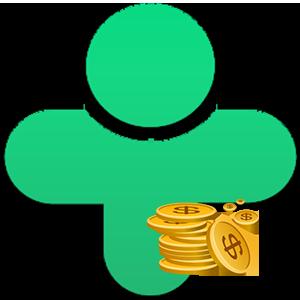 ДругВокруг заработать монеты