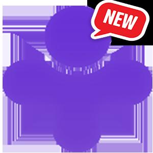 ДругВокруг новая версия логотип