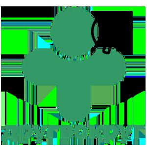 Эфиры в Друг Вокруг логотип